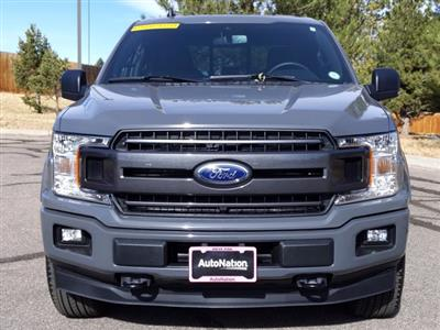 2020 Ford F-150 SuperCrew Cab 4x4, Pickup #LFB87247 - photo 12