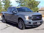 2020 Ford F-150 SuperCrew Cab 4x4, Pickup #LFB87247 - photo 14