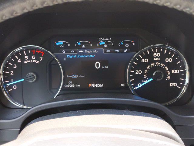 2020 Ford F-150 SuperCrew Cab 4x4, Pickup #LFC05695 - photo 11