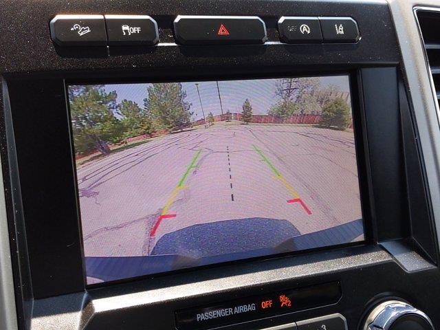 2020 Ford F-150 SuperCrew Cab 4x4, Pickup #LFC05695 - photo 14