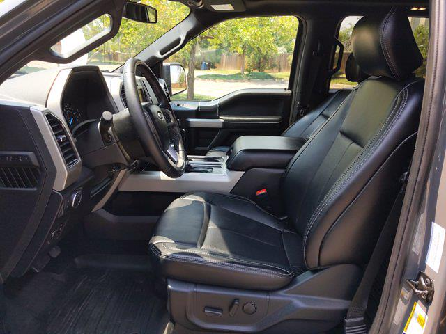 2020 Ford F-150 SuperCrew Cab 4x4, Pickup #LFC05695 - photo 16