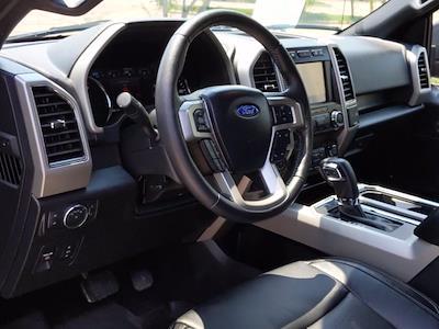 2020 Ford F-150 SuperCrew Cab 4x4, Pickup #LFC05695 - photo 10
