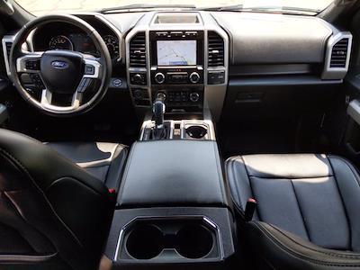 2020 Ford F-150 SuperCrew Cab 4x4, Pickup #LFC05695 - photo 17