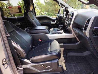 2020 Ford F-150 SuperCrew Cab 4x4, Pickup #LFC05695 - photo 20