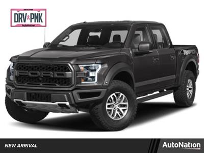 2020 Ford F-150 SuperCrew Cab 4x4, Pickup #LFC05697 - photo 1