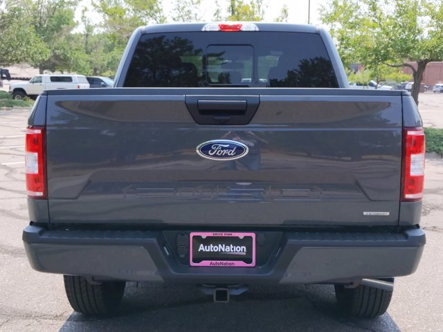 2020 Ford F-150 SuperCrew Cab 4x4, Pickup #LFC41703 - photo 15
