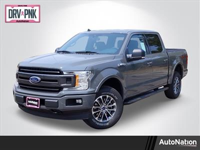 2020 Ford F-150 SuperCrew Cab 4x4, Pickup #LFC41703 - photo 1