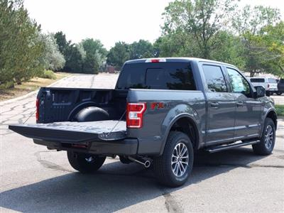 2020 Ford F-150 SuperCrew Cab 4x4, Pickup #LFC41703 - photo 4