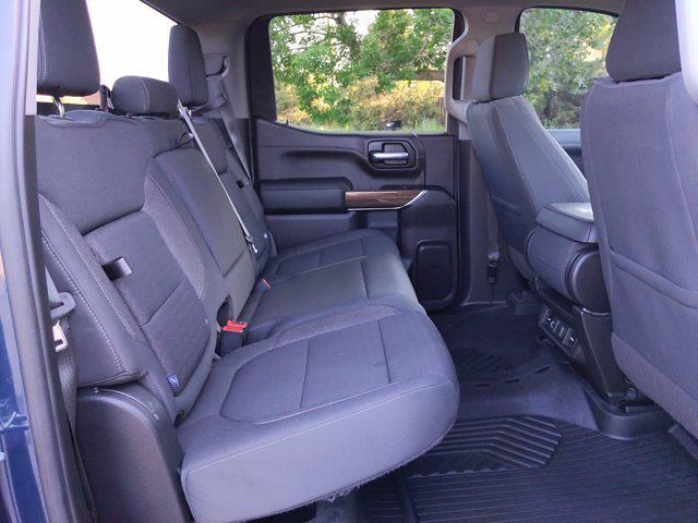 2020 Chevrolet Silverado 1500 Crew Cab 4x4, Pickup #LG309004 - photo 18