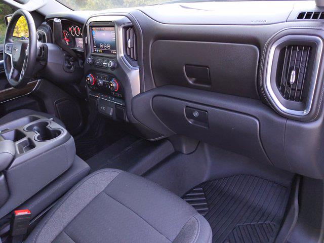 2020 Chevrolet Silverado 1500 Crew Cab 4x4, Pickup #LG309004 - photo 20