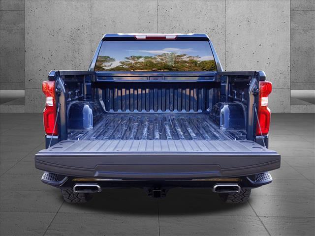 2020 Chevrolet Silverado 1500 Crew Cab 4x4, Pickup #LG309004 - photo 7