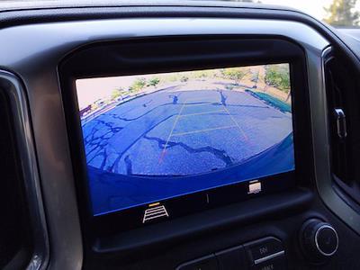 2020 Chevrolet Silverado 1500 Crew Cab 4x4, Pickup #LG309004 - photo 13