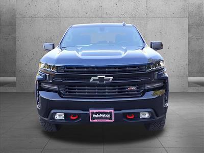 2020 Chevrolet Silverado 1500 Crew Cab 4x4, Pickup #LG309004 - photo 3