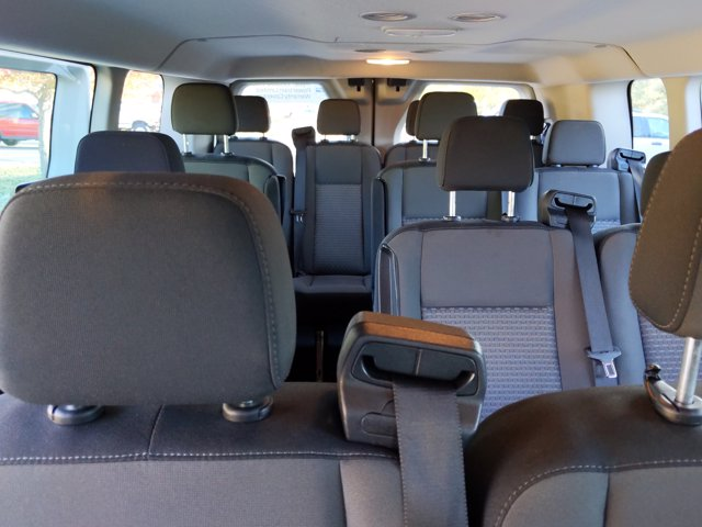 2020 Ford Transit 350 Low Roof AWD, Passenger Wagon #LKA05055 - photo 17