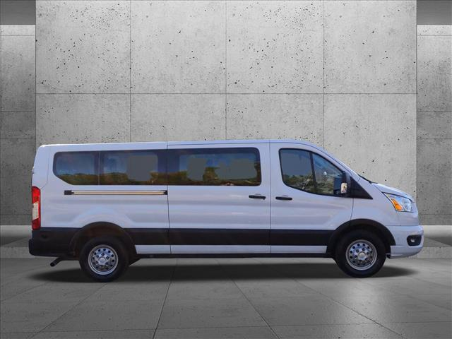 2020 Ford Transit 350 Low Roof AWD, Passenger Wagon #LKA05055 - photo 5