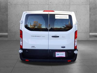 2020 Ford Transit 350 Low Roof AWD, Passenger Wagon #LKA05055 - photo 8