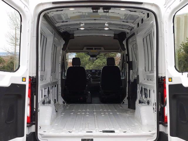 2020 Ford Transit 250 Med Roof 4x2, Empty Cargo Van #LKA14555 - photo 1