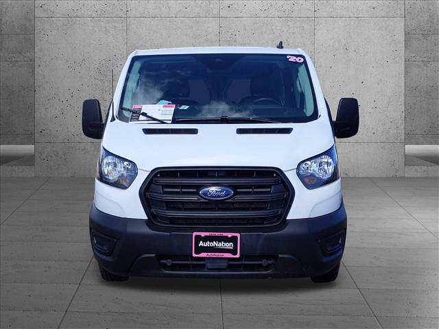 2020 Ford Transit 250 Low Roof 4x2, Empty Cargo Van #LKA43233 - photo 3