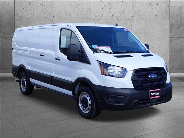 2020 Ford Transit 250 Low Roof 4x2, Empty Cargo Van #LKA43233 - photo 4