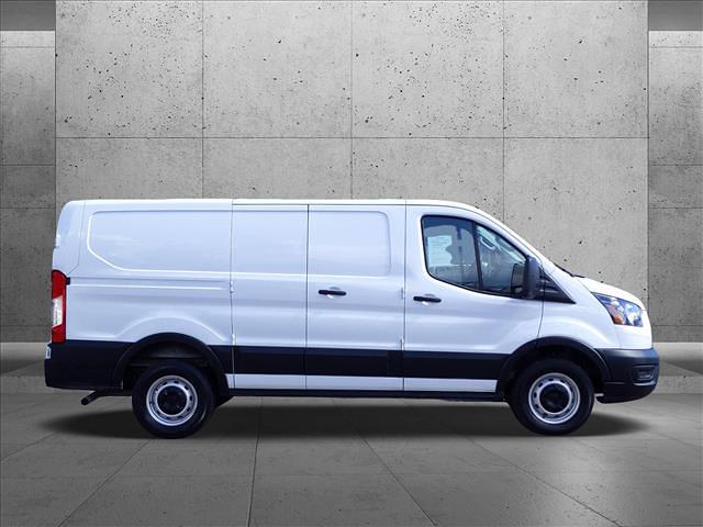 2020 Ford Transit 250 Low Roof 4x2, Empty Cargo Van #LKA43233 - photo 5