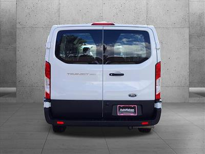 2020 Ford Transit 250 Low Roof 4x2, Empty Cargo Van #LKA43233 - photo 7