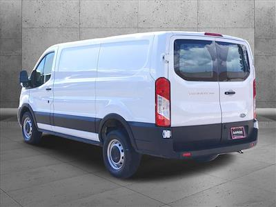 2020 Ford Transit 250 Low Roof 4x2, Empty Cargo Van #LKA43233 - photo 8