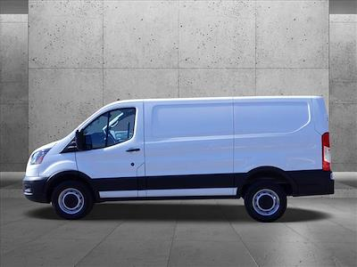 2020 Ford Transit 250 Low Roof 4x2, Empty Cargo Van #LKA43233 - photo 9