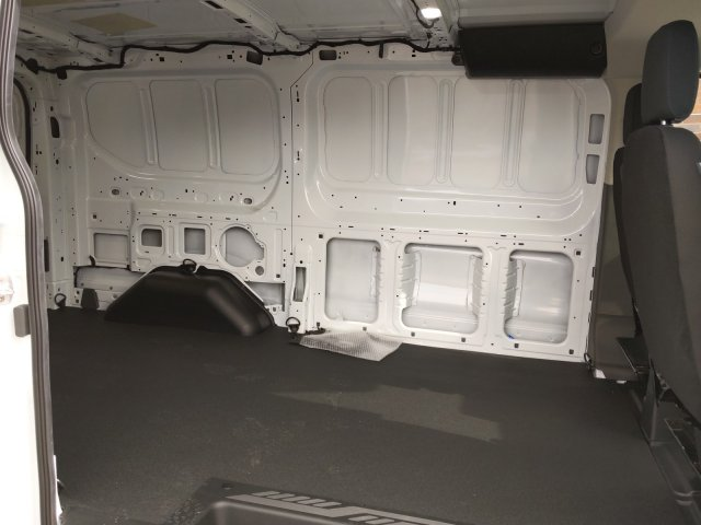 2020 Ford Transit 150 Low Roof RWD, Empty Cargo Van #LKA49719 - photo 1