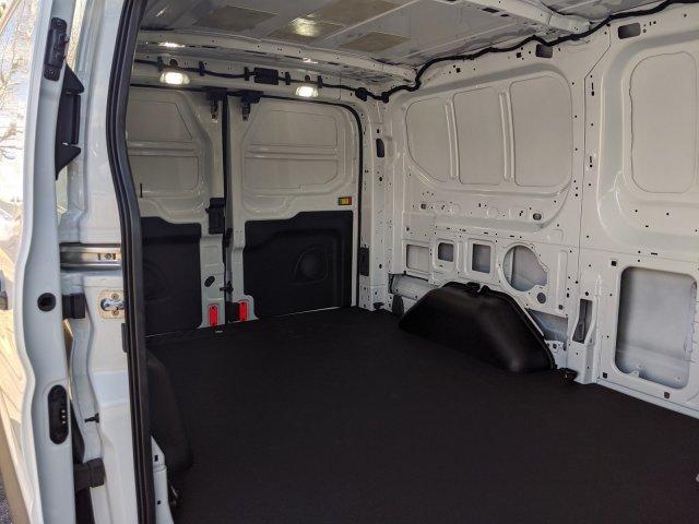 2020 Ford Transit 150 Low Roof AWD, Empty Cargo Van #LKA53894 - photo 1