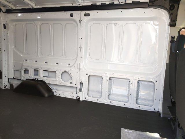 2020 Transit 250 Med Roof RWD, Empty Cargo Van #LKA59243 - photo 2