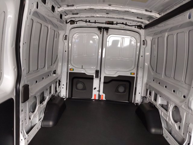 2020 Ford Transit 250 Med Roof AWD, Empty Cargo Van #LKA88587 - photo 1