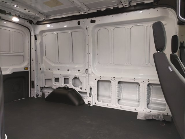 2020 Ford Transit 250 Med Roof AWD, Empty Cargo Van #LKA88588 - photo 2
