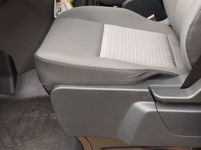 2020 Ford Transit 250 Med Roof AWD, Empty Cargo Van #LKA88588 - photo 5