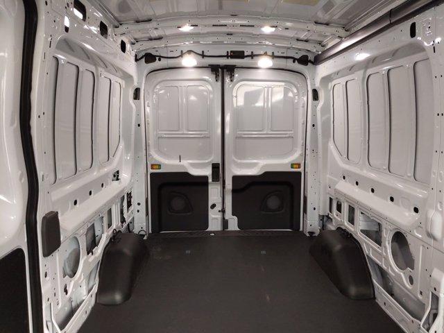2020 Ford Transit 250 Med Roof AWD, Empty Cargo Van #LKB16238 - photo 1