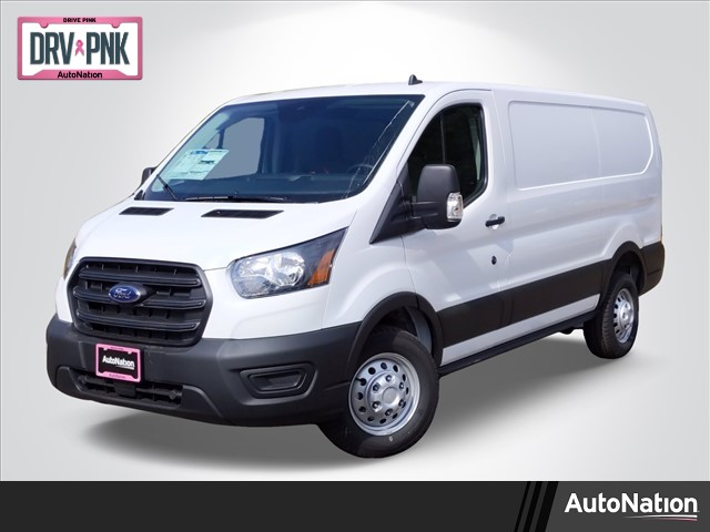 2020 Ford Transit 150 Low Roof AWD, Empty Cargo Van #LKB29521 - photo 1