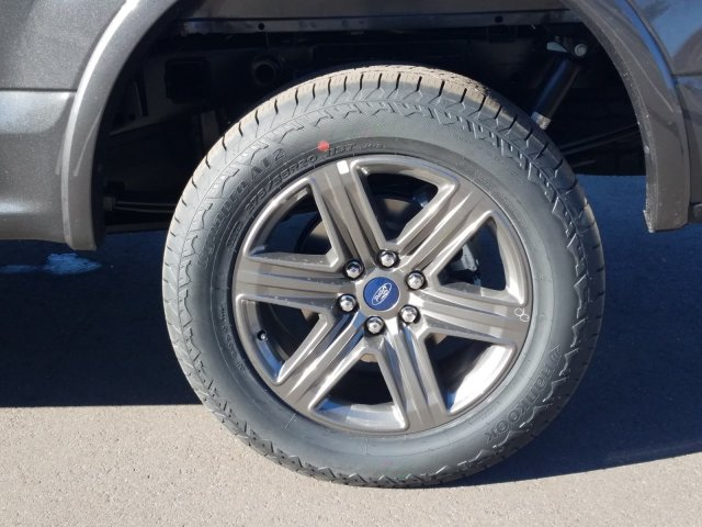 2020 F-150 SuperCrew Cab 4x4, Pickup #LKD09687 - photo 13