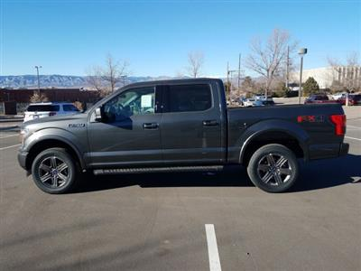 2020 F-150 SuperCrew Cab 4x4, Pickup #LKD09687 - photo 10