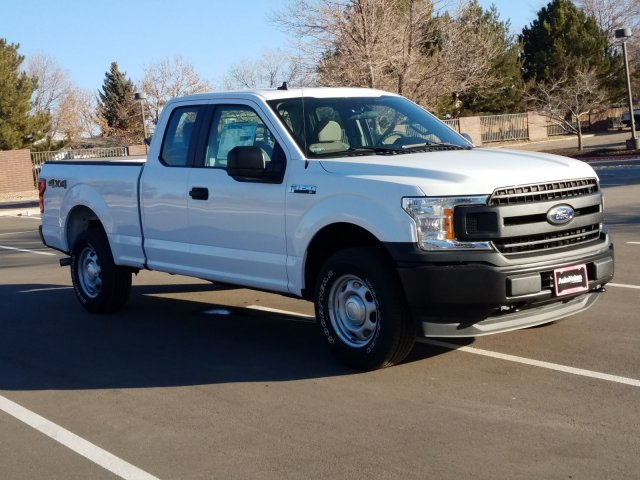 2020 F-150 Super Cab 4x4, Pickup #LKD09694 - photo 6