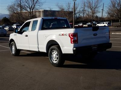 2020 F-150 Super Cab 4x4, Pickup #LKD09694 - photo 2
