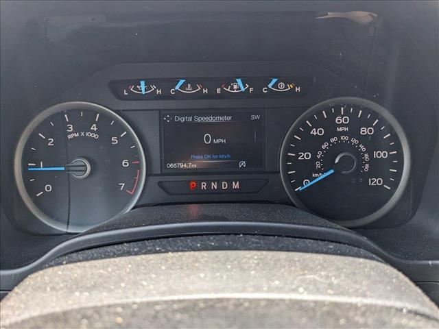 2020 Ford F-150 SuperCrew Cab 4x4, Pickup #LKD18142 - photo 14