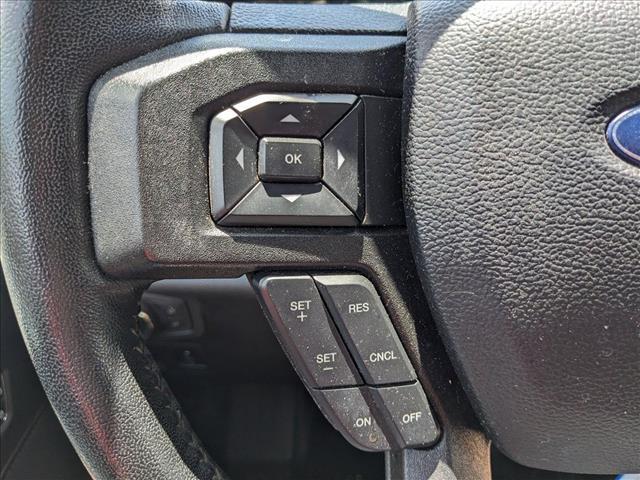 2020 Ford F-150 SuperCrew Cab 4x4, Pickup #LKD18142 - photo 15