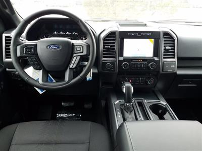 2020 F-150 SuperCrew Cab 4x4, Pickup #LKD18142 - photo 3