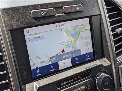 2020 Ford F-150 SuperCrew Cab 4x4, Pickup #LKD18142 - photo 5
