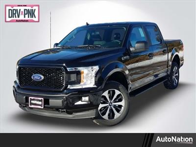 2020 F-150 SuperCrew Cab 4x4, Pickup #LKD18149 - photo 1