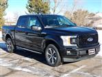 2020 F-150 SuperCrew Cab 4x4, Pickup #LKD18149 - photo 12