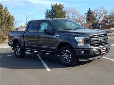 2020 F-150 SuperCrew Cab 4x4, Pickup #LKD18154 - photo 11