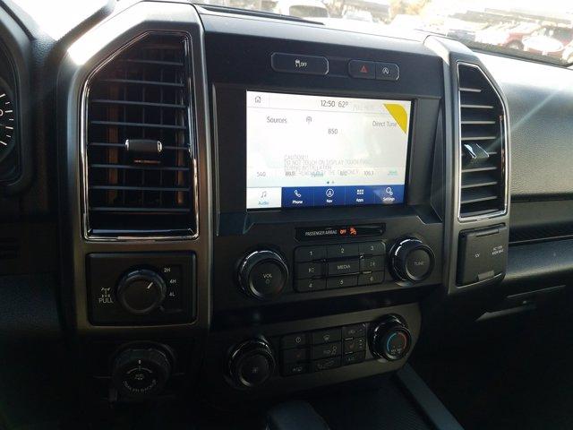2020 F-150 SuperCrew Cab 4x4, Pickup #LKD18156 - photo 15