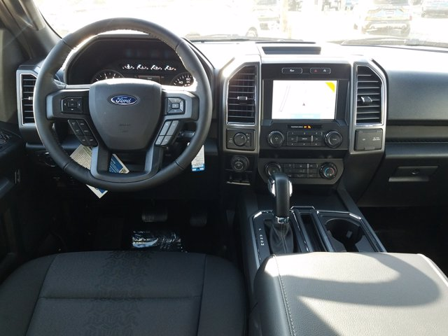 2020 Ford F-150 SuperCrew Cab 4x4, Pickup #LKD18156 - photo 3