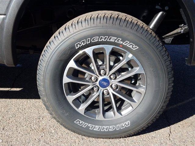 2020 F-150 SuperCrew Cab 4x4, Pickup #LKD18156 - photo 13