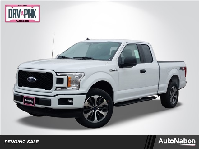 2020 F-150 Super Cab 4x4, Pickup #LKD24253 - photo 1